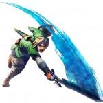 The Legend Of Zelda Skyward Sword Promo Image