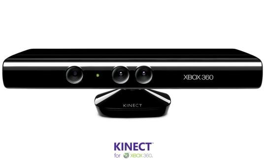 Xbox Kinect Image