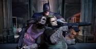 Batman Arkham City Screenshot
