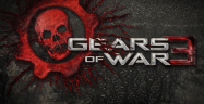 Gears of war 3 Review Artwork