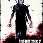 Infamous 2 Festival of Blood Screenshot -1