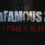Infamous 2 Festival of Blood Screenshot -4