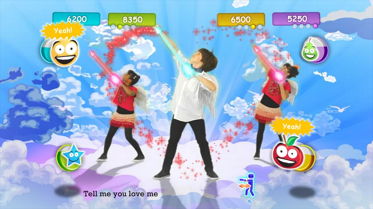 Just Dance Kids 2 Preview