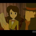 Professor Layton and The Last Spectre Screenshot -1