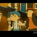 Professor Layton and The Last Spectre Screenshot -11