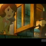 Professor Layton and The Last Spectre Screenshot -2