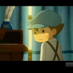 Professor Layton and The Last Spectre Screenshot -4