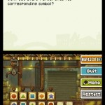 Professor Layton and The Last Spectre Screenshot -5