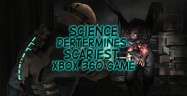 Science Determines Scariest Xbox 360 Game