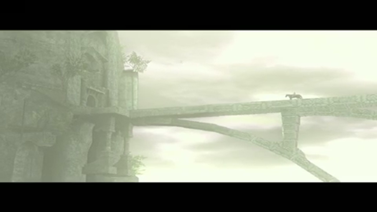 Shadow of the Colossus Walkthrough Screenshot