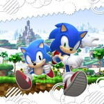 Sonic Generations Screenshot -1