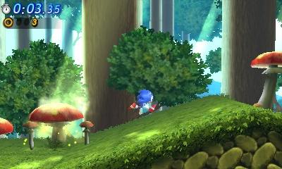 Sonic Generations Screenshot -11