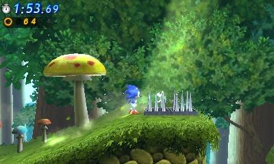 Sonic Generations Screenshot -14
