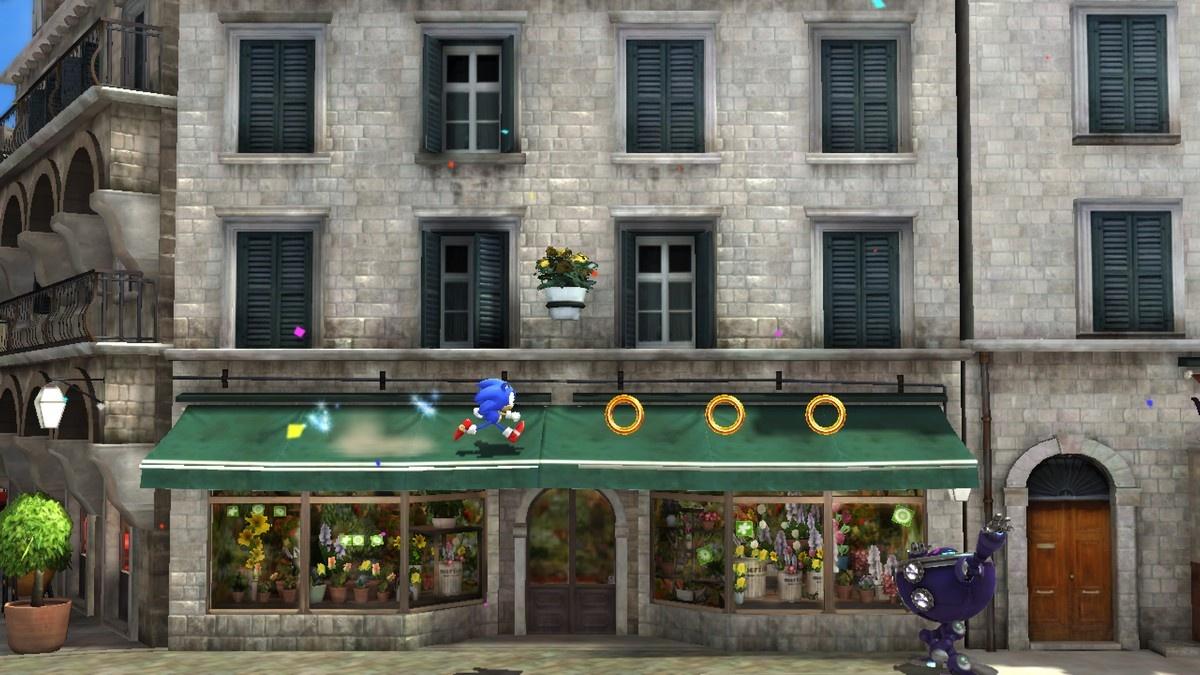 Sonic Generations Screenshot -22