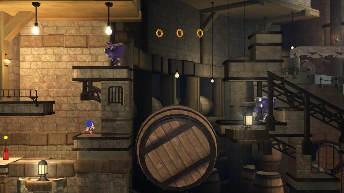 Sonic Generations Screenshot -25