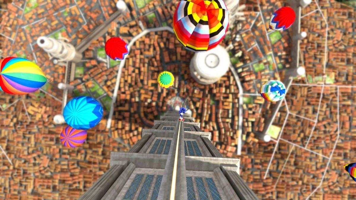 Sonic Generations Screenshot -26