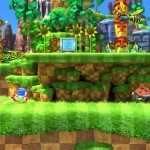 Sonic Generations Screenshot -4