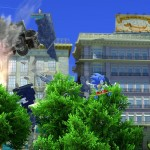 Sonic Generations Screenshot -6