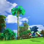 Sonic Generations Screenshot -8