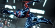 Spider-Man Edge of Time Screenshot