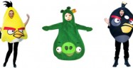 Angry Birds Halloween Costumes For Kids, Teens, Babies and Adults