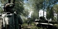 Battlefield 3 Vehicles List Screenshot