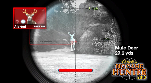 Cabela's Big Game Hunter 2012 Cheats and Codes for ...