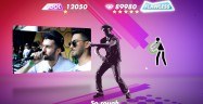 Dance Star Party or Everybody Dance Screenshot of Music Video