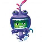 Disney Universe Randall Boggs Artwork