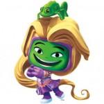 Disney Universe Rapunzel Artwork