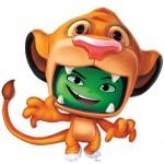 Disney Universe Simba Artwork
