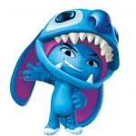 Disney Universe Stitch Artwork