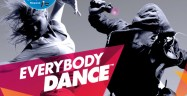 Everybody Dance PS3 Artwork