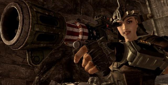 Fallout: New Vegas Lonesome Road Achievement Screenshot