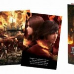 Final Fantasy Type-0 Collector's Character Postcards