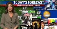 Games Weather Report of Week 37 in 2011