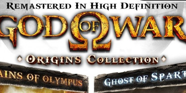 God of War: Origins Collection Trophies Guide Art