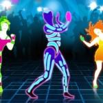 Just Dance 3 Wallpaper