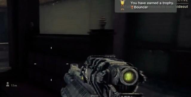 resistance 3 trophies guide ps3 rh videogamesblogger com Resistance 3 Grenade All Resistance 3 Trailer