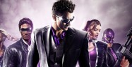 Saints Row: The Third Wallpaper of the Cast
