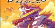 Solatorobo: Red the Hunter Walkthrough Box Artwork