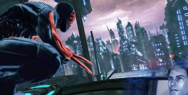 Spider-Man: Edge of Time Achievement Screenshot