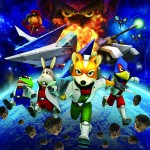 Star Fox 64 3D Wallpaper
