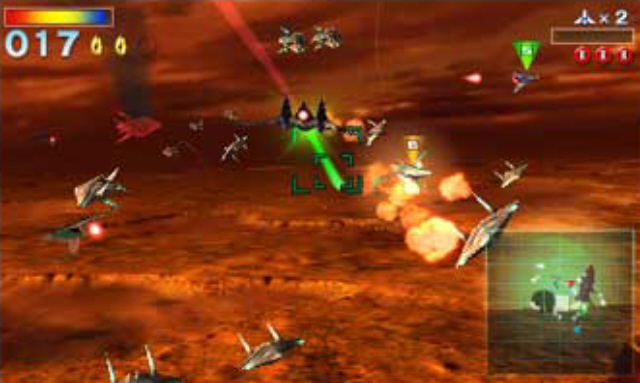 Star fox 64 3d decrypted rom 3ds (eur/usa) download | ziperto.