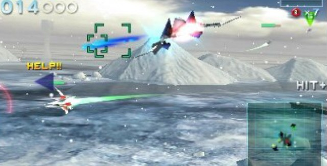 Star Fox 64 Walkthrough Video Guide Screenshot (3DS)