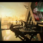 Syndicate 2012 Sci-Fi World Screenshot