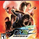 The King of Fighters XIII Walkthrough Box Art