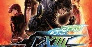Artwork for The King of Fighters XIII Walkthrough