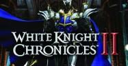 White Knight Chronicles 2 Walkthrough Box Artwork