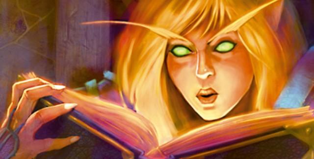World of Warcraft Free-to-Play Art
